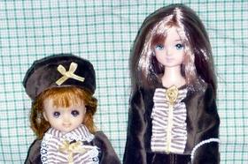 マリア&ファニー