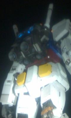 "1/1 RX-78-2 ""Gundam"""